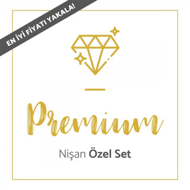Premium Nişan Seti
