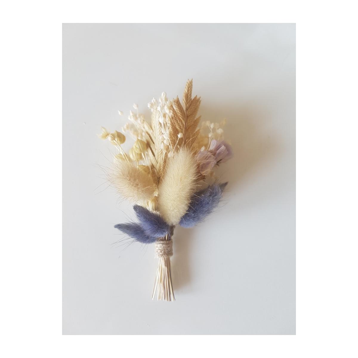 İndigo Yaka Çiçeği