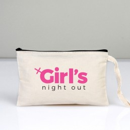 Girls Night Out Makyaj Çantası Clutch