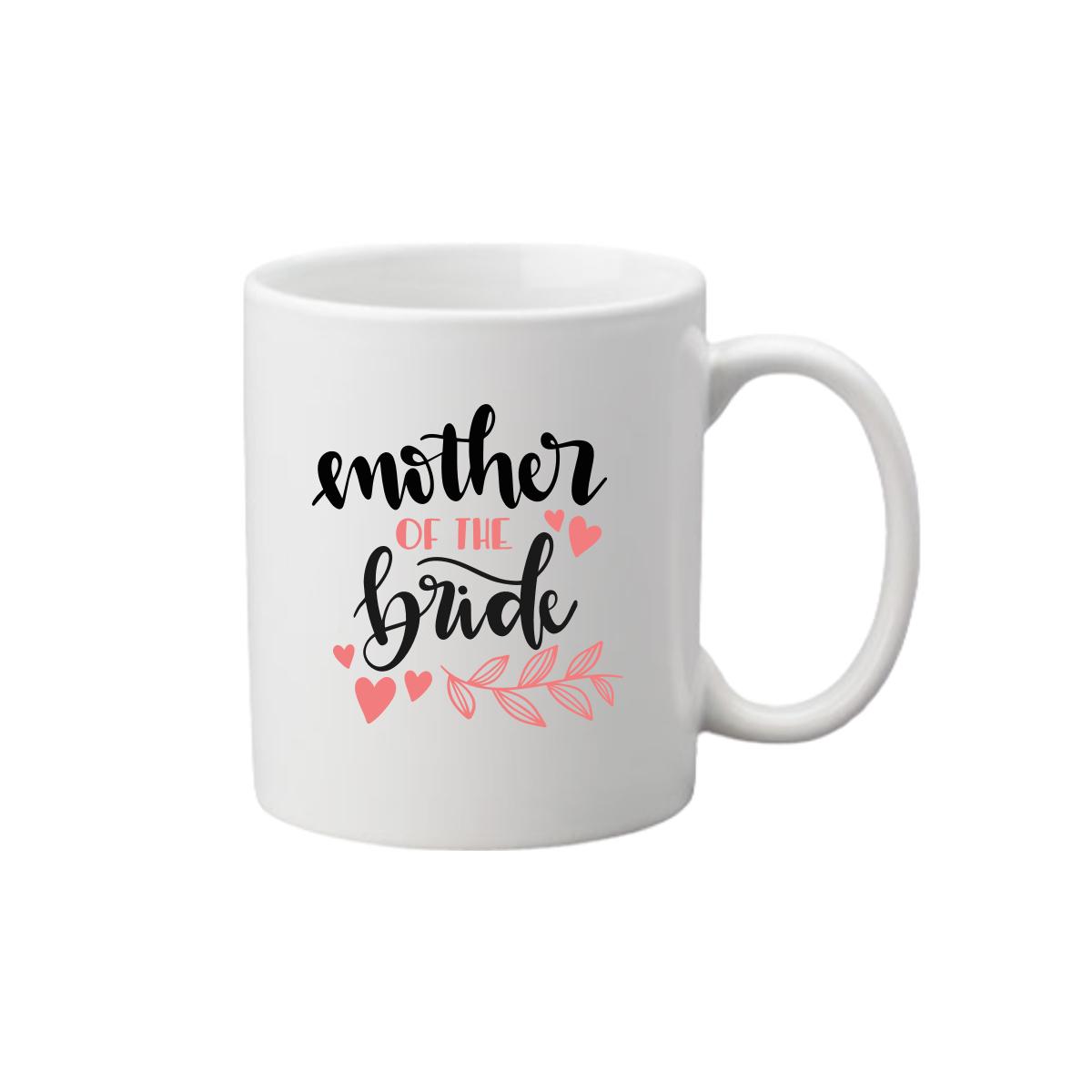 Mother Of The Bride Kupa Hediyelik